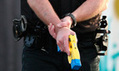 Met police Tasered man carrying toy gun on train | MN News Hound | Scoop.it