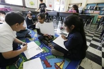 Hispanic students are making steady math progress - Washington Post | CLOVER ENTERPRISES ''THE ENTERTAINMENT OF CHOICE'' | Scoop.it