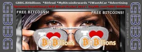 (110) GBBG.Bitbillions - Bitcoin Believers | FREE Bitcoins with GBBG.Bitbillions | Scoop.it