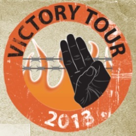 Victory Tour 2013 | An Online Convention June 22-23, 2013 | Hunger Games in the Library (and other classrooms) | Scoop.it