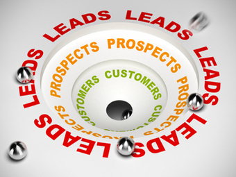 Lead Generation: Why It's Not Working | PMG Online Lead Generation | Scoop.it