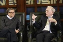 Surprising things every Warren Buffett fan must know | Network Marketing Training | Scoop.it