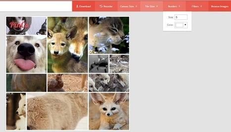 5 extensiones para mejorar tu experiencia en Pinterest | Educacion, ecologia y TIC | Scoop.it