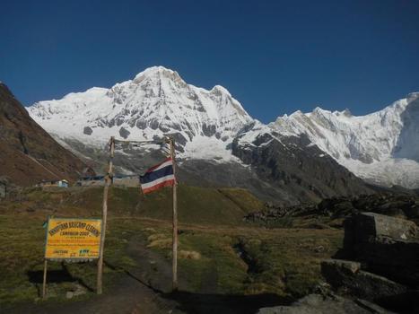 Annapurna Base Camp Trek, ABC, Annapurna in Nepal | Everestbasecamptrek | Scoop.it