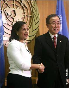 U.S. Welcomes U.N. Assessment of Maritime Piracy in West Africa   IIP Digital   SEASAC MUN NIST Political   Scoop.it