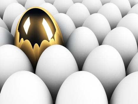 Personal branding : faites rayonner votre marque personnelle   Personal Branding : Se connaître soit même   Scoop.it