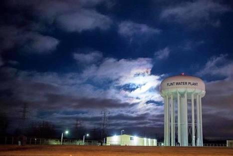 Flint Michigan – Would a Robust Asset Management  Program Have Prevented the Disaster?   Municipal Asset Management   Scoop.it