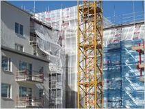 La construction de logements neufs empêtrée dans une spirale négative | Construction l'Information | Scoop.it