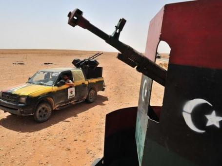 Nov15: #Syria Border guards foiled an attempt to smuggle 35 missiles coming from Libya | Egyptday1 | Scoop.it