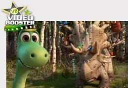 THE GOOD DINOSAUR, featured this week on English Attack! | StoryPaul English | Scoop.it