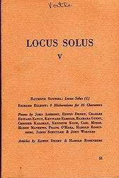 MIMEO MIMEO: The Tropological Space of Locus Solus | Nouveau Roman Français | Scoop.it