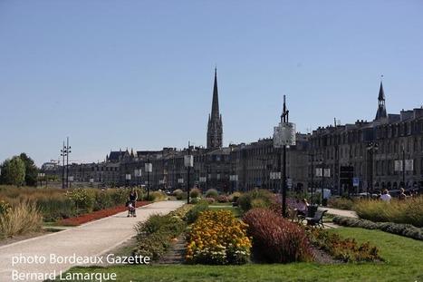 Bordeaux en première ligne du plan Fabius pour le tourisme | Bordeaux Gazette | Scoop.it