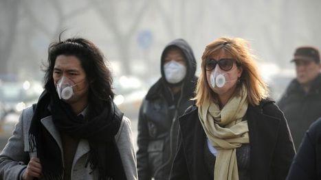 Pékin en guerre contre la pollution | Bien-être Santé Qualité de vie | Scoop.it
