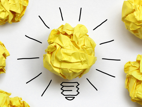 4 rules to drive innovation: A guide for business leaders | SocialVoice | Scoop.it