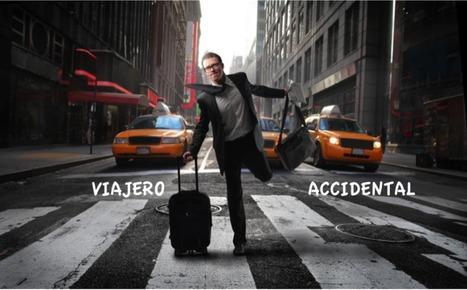 EL VIAJERO ACCIDENTAL: RECURSOS HUMANAMENTE HUMANOS | R.H. | Scoop.it