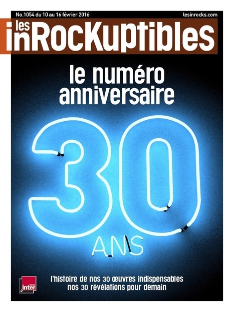 Les Inrocks veulent redevenir insupportables | DocPresseESJ | Scoop.it