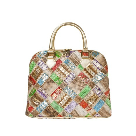 Multicolor Bags from le Marche: Loriblu SS 2012 BAG Bufatti | Le Marche & Fashion | Scoop.it