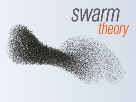Swarm Intelligence: Is the Group Really Smarter? | Curation Revolution | Scoop.it