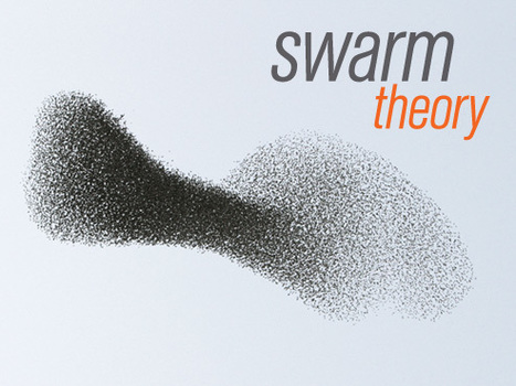 Swarm Intelligence: Is the Group Really Smarter? | Papers | Scoop.it