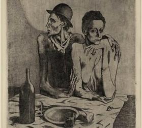 L'arte grafica di Pablo Picasso in mostra a Lecco - ResegoneOnline | STEFANO DONNO GLOBAL NEWS 2 | Scoop.it