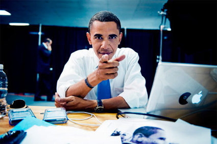 How the Obama Campaign Could Lead to Digital Lessons for Us All | Brandwatch | Social Media, Transmedia Storytelling & Multiplatform | Scoop.it