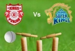Cricket Predictions and Betting tips: CSK vs KXIP Prediction and betting tips, IPL 7 match No. 3 | Psychic Mysteries and ancient Indian Astrology | Scoop.it