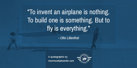 Learn to Fly at Monmouth Executive Airport | Infographic Collection | Scoop.it