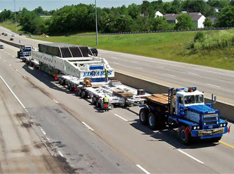 License Requirements for Vehicles Used in Heavy Hauling | Edwards Moving & Rigging | Services Heavy Hauling | Scoop.it