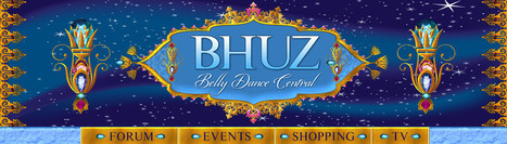 Help: pictures needed for an article belly dance vs burlesque dancing | Pin-Up Logos | Scoop.it