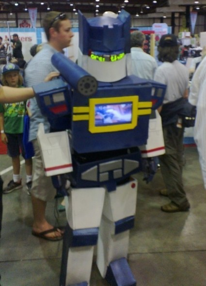 Raspberry Pi projects at the Maker Faire Bay Area | Raspberry Pi | Scoop.it