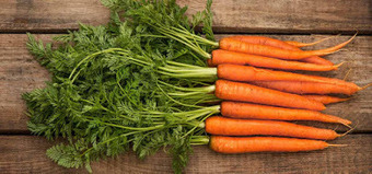 Skin and Hair Benefits of Carrots |Herbal Beautyholics | Herbs and Health | Scoop.it