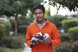 Entrepreneur, 13, gets Intel funding for low-cost Braille printer - MSN News | Intrapreneur | Scoop.it