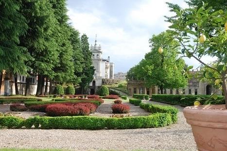 Villa Litta, il primo parco in Italia con manutenzione a emissioni zero | Historic Gardens & Botanic Heritage | Scoop.it
