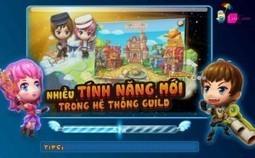 Tải phiên bản cập nhật 3.0 Teen Teen cực hot | Game Mobile Hot | Scoop.it