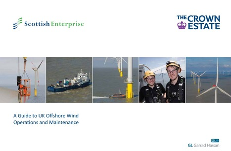 GL Garrad Hassan Publishes Paper On Offshore Wind O&M | OWI-Lab | Scoop.it