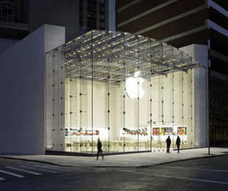 Apple looking to bolster its 3D research group, according to job listing | 3d Innovations | Scoop.it