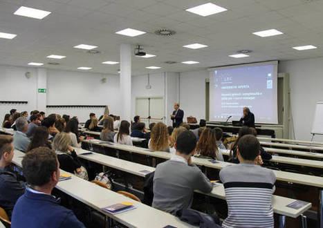 """Innovazione e creatività: il """"Made in Italy"""" protagonista alla Liuc - VareseNews   Change Management (www.antoniomassari.it)   Scoop.it"""