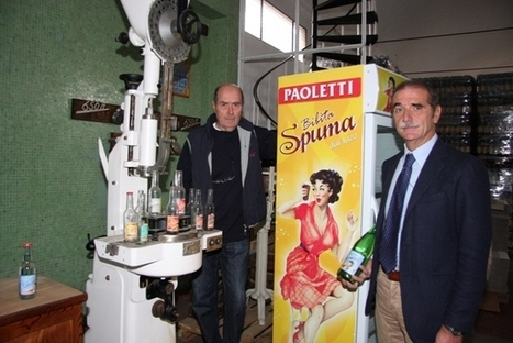 Paoletti, Ascoli Piceno: A sparkling tradition | Le Marche another Italy | Scoop.it