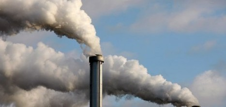 Industry Groups Urge Supreme Court To Ban EPA From Regulating CO2 | Daily Crew | Scoop.it