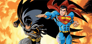 Whoa! Warner Bros. Officially Announces Batman & Superman Film ... | Transmedia | Scoop.it