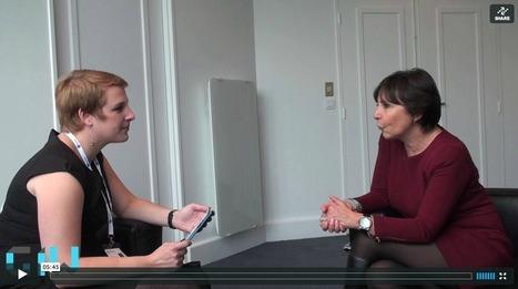 Rencontre avec Véronique Morali : «Nous sommes toutes des Girlz In Web en puissance»   La veille de generation en action sur la communication et le web 2.0   Scoop.it
