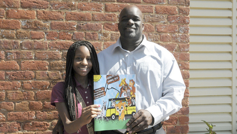 Tragedy inspires children's book in Selma - Selma Times-Journal | My Journey to Publish my Children's Book | Scoop.it
