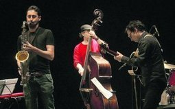 Collages digitales y jazz ecléctico y refrescante para el Gijón Sound   Actualidad del Jazz en Asturias   Scoop.it