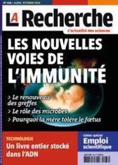 4 - Pourquoi la mère ne rejette pas le foetus | La Recherche | ImmunoUPS | Scoop.it