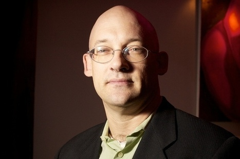 Newsana: There is no news industry: Clay Shirky | Peer2Politics | Scoop.it