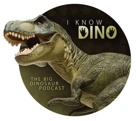 I Know Dino Podcast: Arlo (Episode 67) - I Know Dino: The Big Dinosaur Website   Random Stuff On The Net   Scoop.it