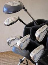 KIT 1/2 SERIE WILSON PROSTAFF toutes options | www.Troc-Golf.fr | Troc Golf - Annonces matériel neuf et occasion de golf | Scoop.it
