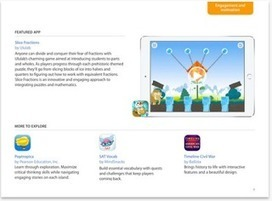 Two very Good Guides to Help You Effectively Use iPad in Your Teaching | m-learning (UkrEl11) | Scoop.it