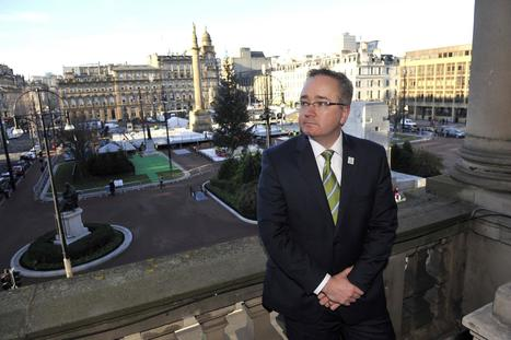 Matheson set to quit within days as Glasgow council leader - Herald Scotland | My Scotland | Scoop.it