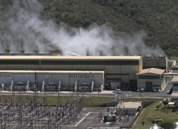 Olkaria steam piping to cost Sh11.6 billion | African Geothermal | Scoop.it
